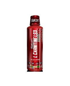 iSatori Carnitine LS3 3000