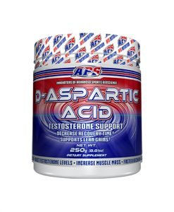 APS Nutrition D-Aspartic Acid