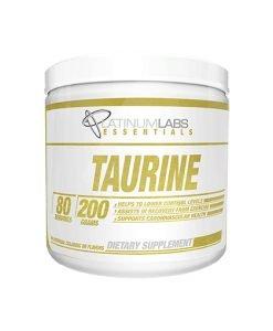 Platinum Labs Taurine