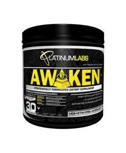 Platinum Labs Awaken