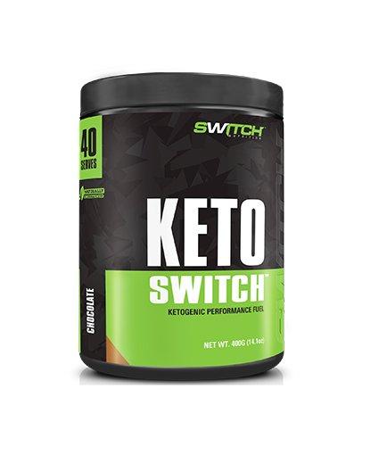 Switch Nutrition Keto Switch