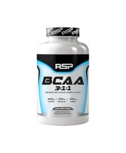 RSP Nutrition BCAA 3:1:1