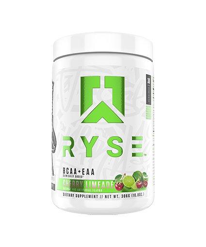 RYSE Supplements BCAA EAA