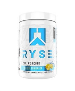 RYSE Preworkout