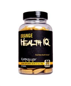 Controlled Labs Orange Health IQ