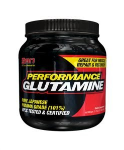 SAN Nutrition Performance Glutamine 600g