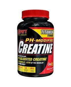 SAN Nutrition PH-Modified Creatine