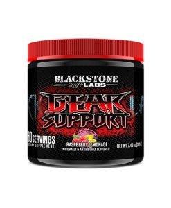 Blackstone Labs Gear Support