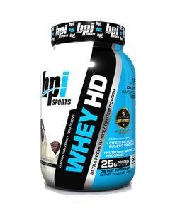 BPI Sports Whey HD 2lb