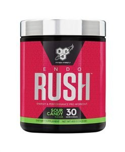 BSN Endorush Sour Candy