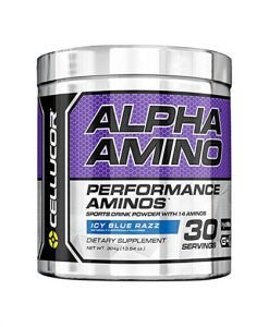 Cellucor Alpha Amino 30 Serves