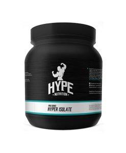 Hype Nutrition Hyper Isolate