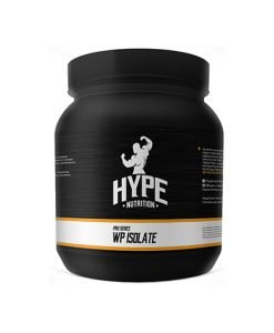 Hype Nutrition WP Isolate
