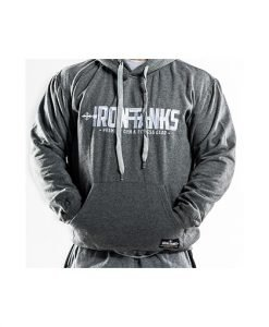 Iron Tanks Hulk Fleece Pullover Hoodie