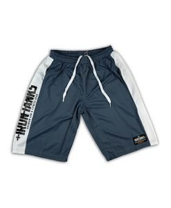 Iron Tanks Iron Mesh Gym Shorts