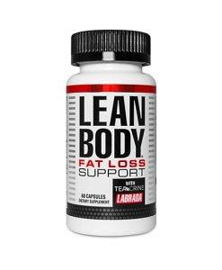 Labrada Lean body Fat Loss Support 60Caps
