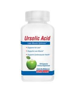 Labrada Ursolic Acid 120c