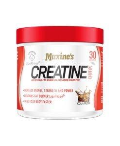 Maxine's Creatine BURN