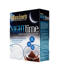 Maxine's Nighttime Protein