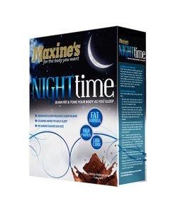 Maxine's Nighttime Protein