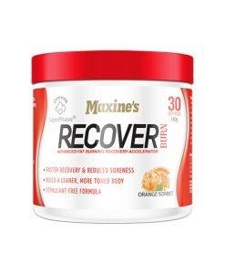 Maxine's Recover BURN