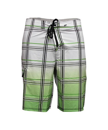 Musclepharm Board Shorts Front