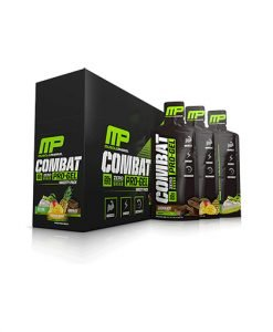 Musclepharm Combat Pro Gels