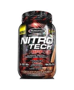 Muscletech Nitrotech Ripped