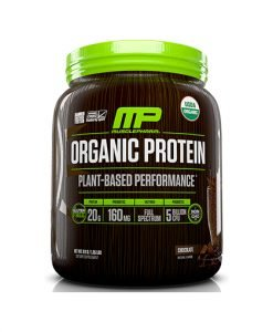 Musclepharm Organic Protein