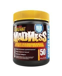 Mutant Madness