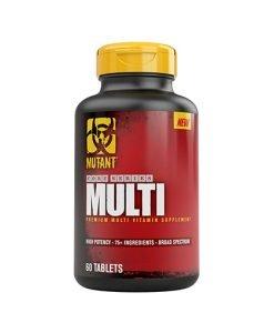 Mutant Multi