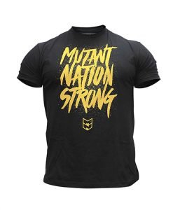 Mutant Nation Strong T-Shirt