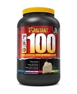 Mutant Pro 100 2lb