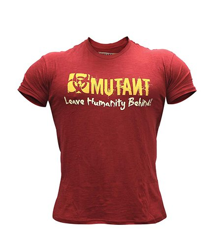 Mutant Train Like Hell Shirt