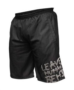Mutant Mesh Shorts Front