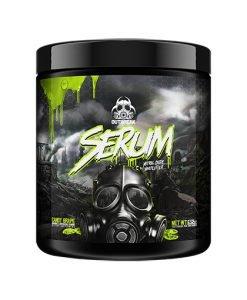 outbreak-serum