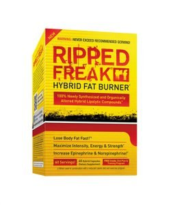 PharmaFreak Ripped Freak