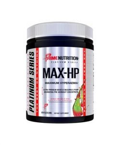 Prime Nutrition MAX-HP