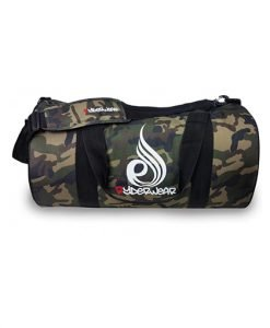 Ryderwear Camo Gym Bag