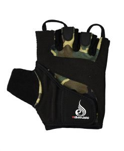 Ryderwear Camo Lifting Gloves