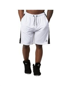 Ryderwear Pro Mesh Shorts White