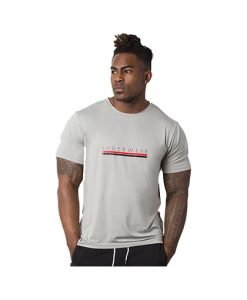 Ryderwear Venice Tee Front Grey