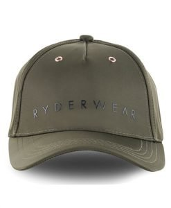 Ryderwear Womens Action Cap Khaki