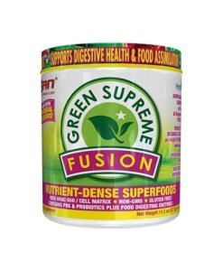 SAN Nutrition Green Fusion