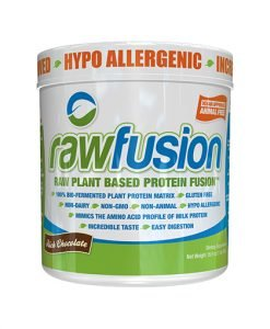 SAN Nutrition Rawfusion 450g Chocolate